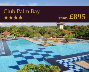 Club Palm Bay, Marawila